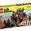 Thumbnail: LEGO The Lone Ranger Stagecoach Escape (79108)