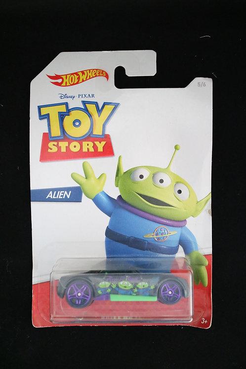 Hot Wheels Toy Story Alien