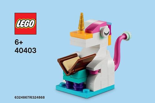 Lego Polybag 40403