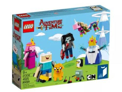 Lego İdeas 21308 Adventure Time