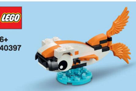 Lego Polybag 40397