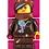 Thumbnail: Lego Saat 8021452 Lego Movie 2 Wyldstyle