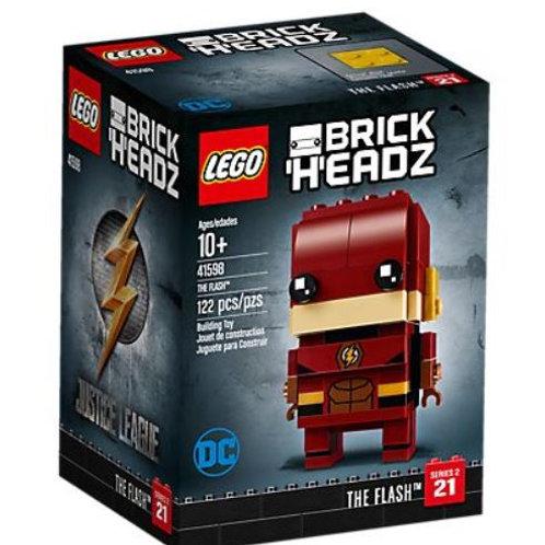 Lego Brick Headz 41598 The Flash™