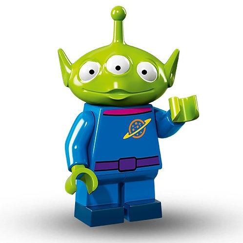 Lego Minifigür Disney Alien