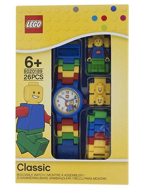 Lego Saat 8020189 Lego Classic
