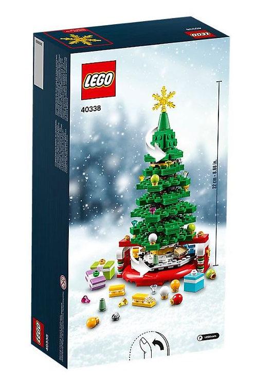 Lego 40338 Christmas Tree