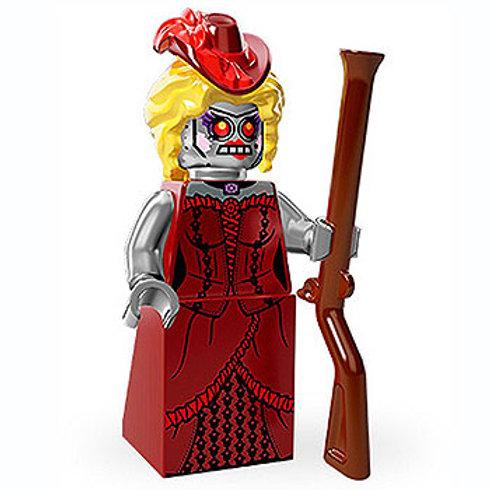 Lego Minifigür Movie Seri Calamity Drone