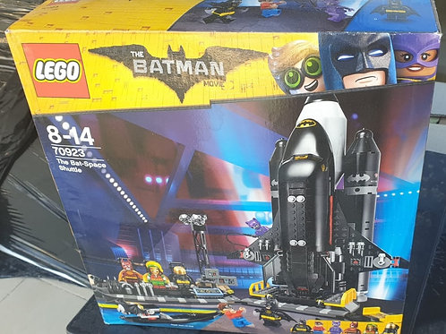OUTLET - LEGO Batman Space Uzay Mekiği 70923