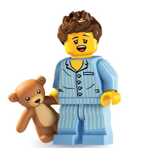 Lego Minifigür Seri 6 Sleepyhead