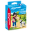 Thumbnail: Playmobil 70154 Mother with Baby and Dog