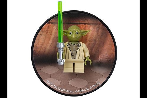 Lego Magnet 853476 Star Wars Yoda