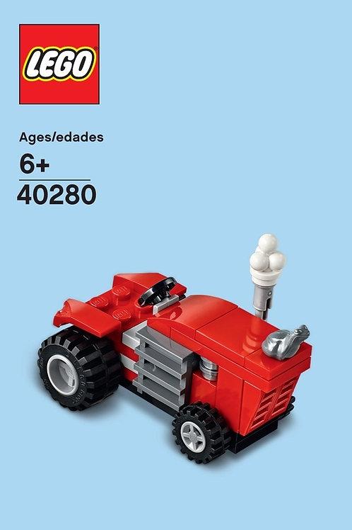 Lego 40280 Traktör Polybag