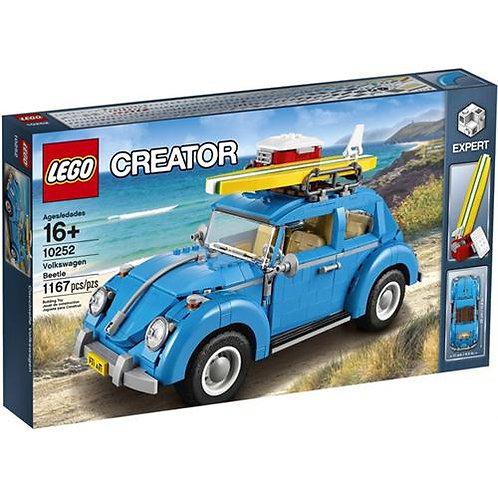 Lego 10252 Volkswagen Beetle Creator Expert