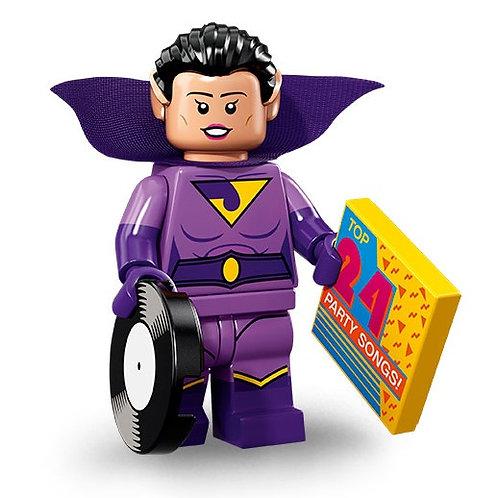Lego Minifigür Batman 2 Seri Twin Jayna