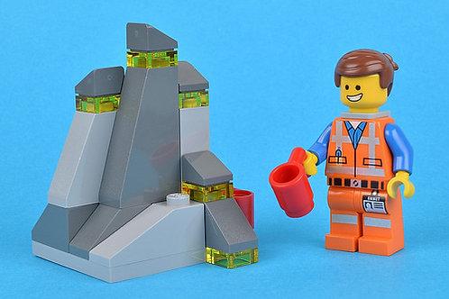 Lego City Polybag