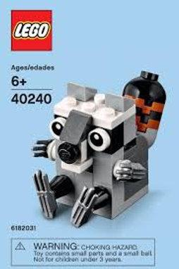 Lego 40240 Polybag