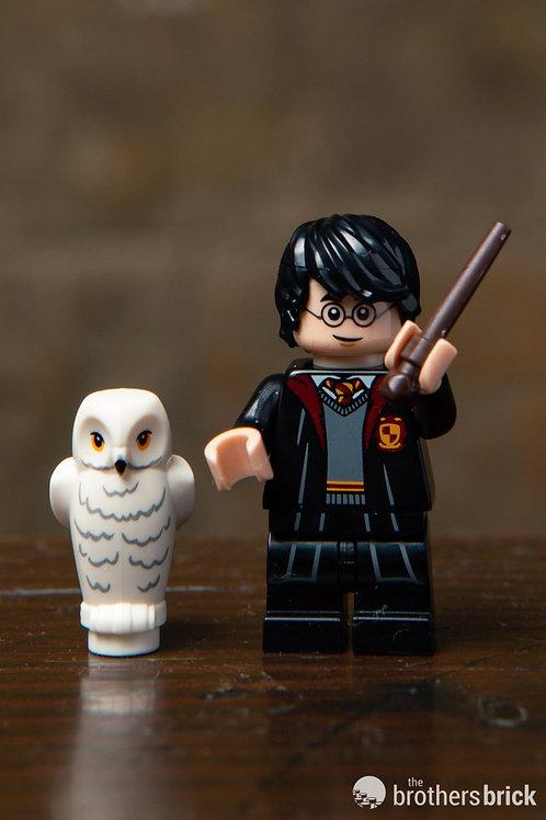 Harry Potter™ in School Robes