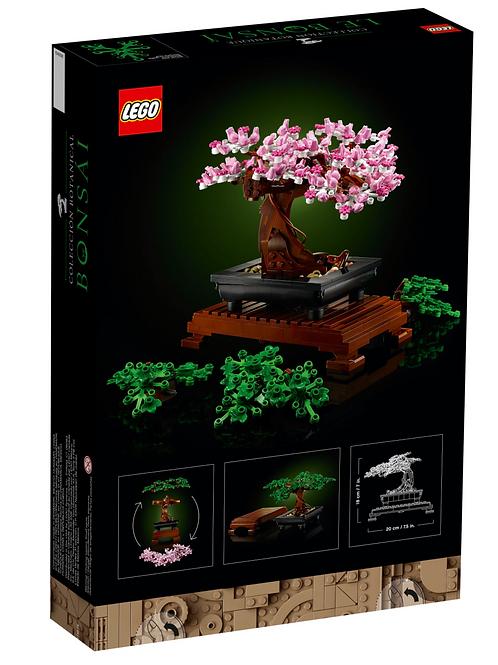 Lego Creator 10281Bonsai Tree