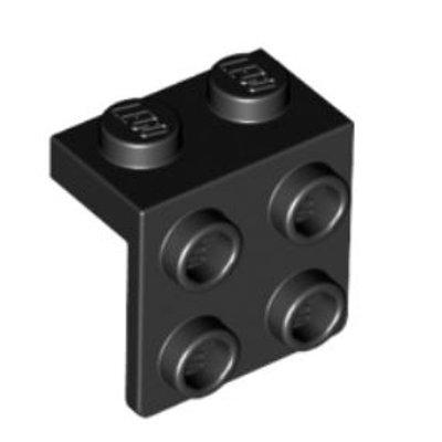 Lego Bracket 1 x 2 - 2 x 2