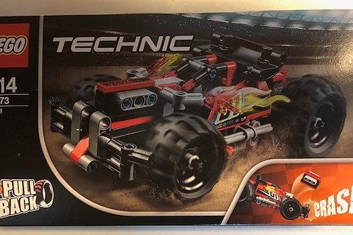 Lego Technic 42073 Bash