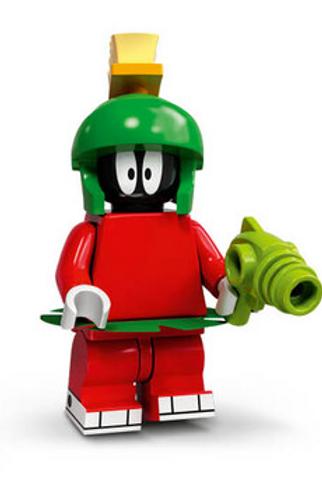 Lego Minifigür Looney Tunes - 71030 - 10