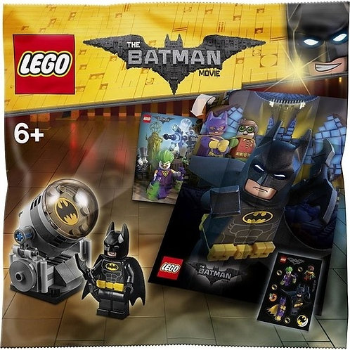 LEGO Batman Movie Accessory Pack 5004930