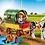 Thumbnail: Playmobil 6948 Country Pony Wagon