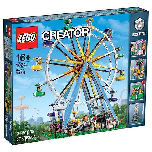 Lego Creator Expert 10247 Dönme Dolap