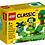 Thumbnail: Lego Classic 11007 Creative Green Bricks