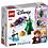 Thumbnail: Lego Disney Frozen 2 40361 Olaf's Traveling Sleigh