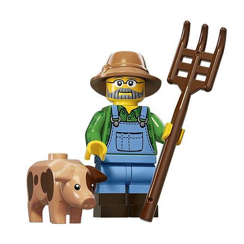 Lego Minifigür Seri 15