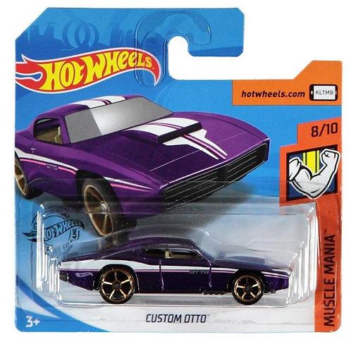 Hot Wheels Custom Otto