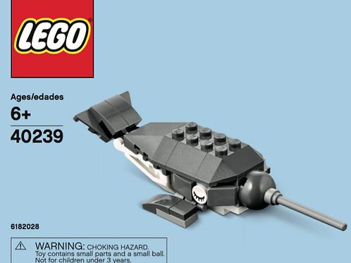 Lego 40239 Polybag