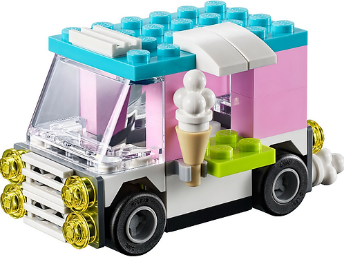 Lego Polybag 40327