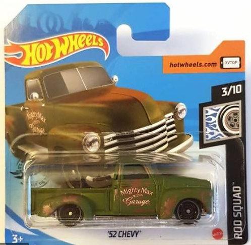 Hot Wheels '52 Chevy