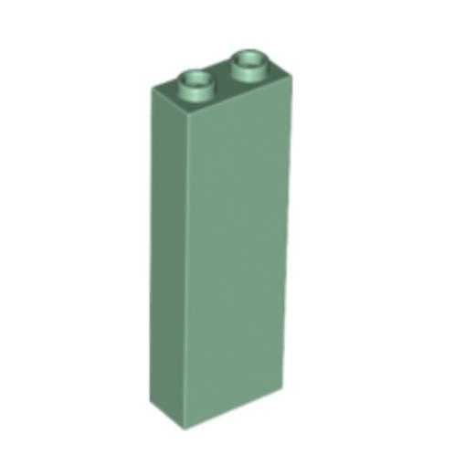 Part 2454 Brick 1 x 2 x 5 - Blocked Open Studs or Hollow Studs