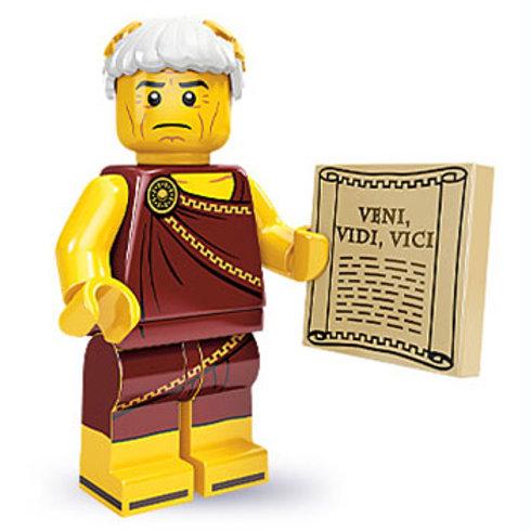 Lego Minifigür Seri 9 Roman Emperor No:5