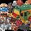Thumbnail: Playmobil 70013 Western Stagecoach