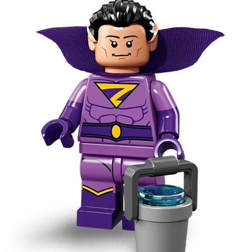 Lego Minifigür Batman 2 Seri Twin Zan