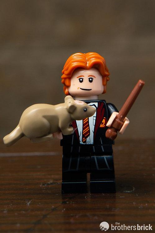 Ron Weasley™ in School Robes