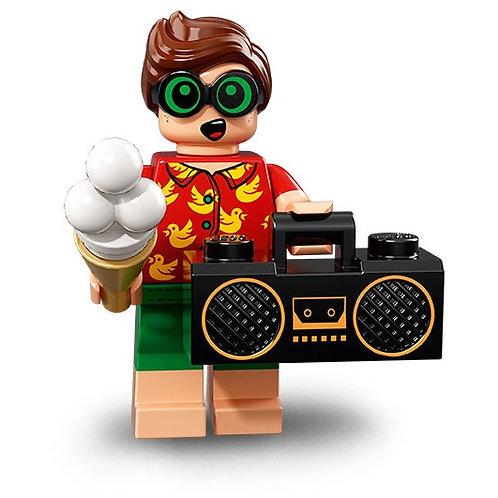 Lego Minifigür Seri Batman 2 Vacation Robin