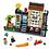 Thumbnail: Lego Creator 31065 Park Street Townhouse