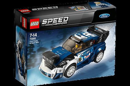 Lego 75885 Ford Fiesta M-Sport WRC