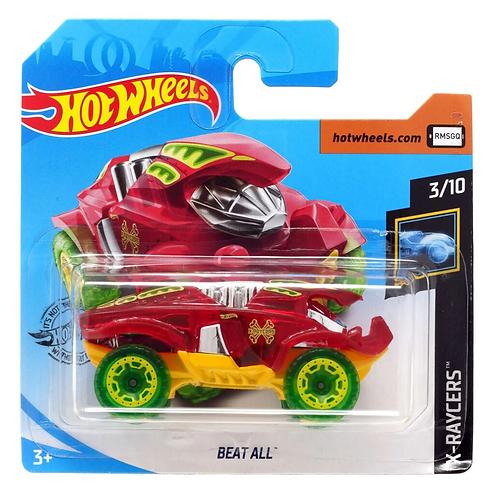 Hot Wheels Beat All