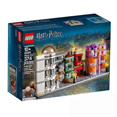 Lego Harry Potter 40289 Diagon Alley™