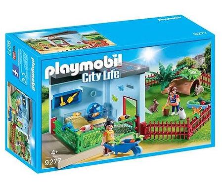 Playmobil City Small Animal 9277