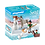 Thumbnail: Playmobil 70398 Snow time with Snips and Señor Carrots