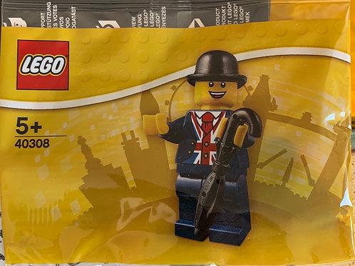 Lego Polybag 40308 Lester