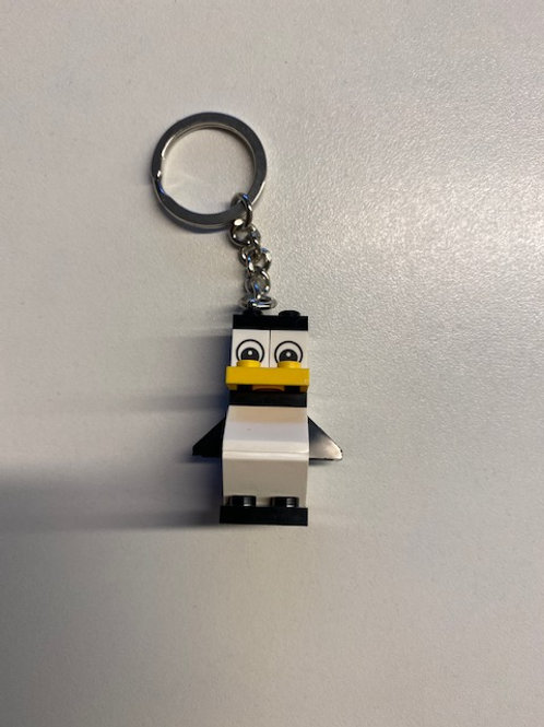 Lego Anahtarlık Etiketsiz