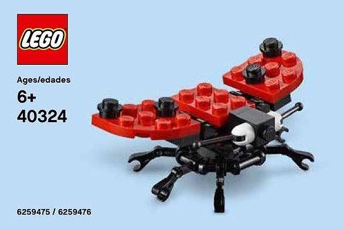 Lego Polybag 40324